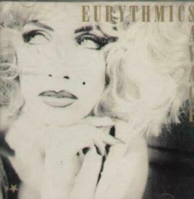 Eurythmics : Savage CD Value Guaranteed From EBay's Biggest Seller! • 1.96£