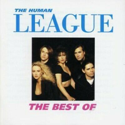 £2.34 • Buy The Best Of Human League CD (1998) Value Guaranteed From EBay's Biggest Seller!
