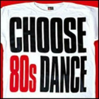 Various Artists : Choose 80s Dance CD Highly Rated EBay Seller Great Prices • 2.36£