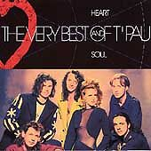 £2.64 • Buy The Very Best Heart And Soul CD (1993) Highly Rated EBay Seller Great Prices
