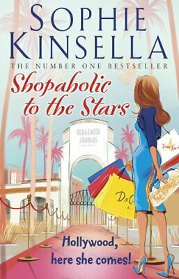 Shopaholic To The Stars: (Shopaholic Book 7) By Kinsella, Sophie Book The Cheap • 3.99£