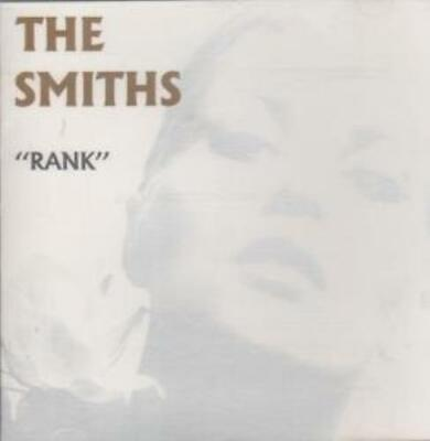 The Smiths : Rank (Original Pressing) CD Highly Rated EBay Seller Great Prices • 2.30£