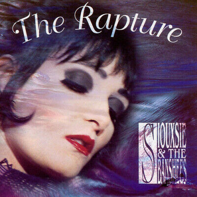 Siouxsie & The Banshees : The Rapture CD (1997) Expertly Refurbished Product • 2.75£