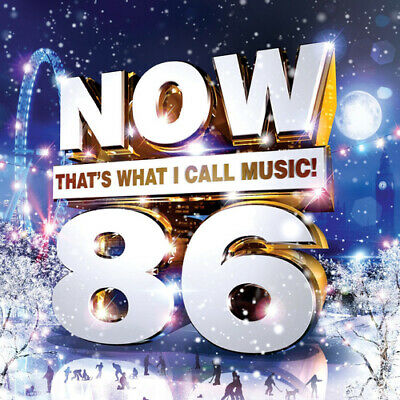 £2.23 • Buy Various Artists : Now That's What I Call Music! 86 CD 2 Discs (2013) Great Value