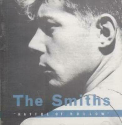 The Smiths : Hatful Of Hollow CD Value Guaranteed From EBay's Biggest Seller! • 2.43£
