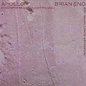 £3.09 • Buy Eno, Brian : Apollo: Atmospheres & Soundtracks CD Expertly Refurbished Product
