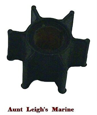 AU33.43 • Buy Water Pump Impeller Yamaha Outboard (6, 8 HP 6A 6B 8A) 18-3063 662-44352-01-00