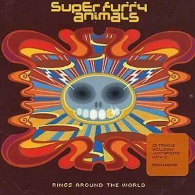 £2.39 • Buy Rings Around The World CD (2001) Value Guaranteed From EBay's Biggest Seller!