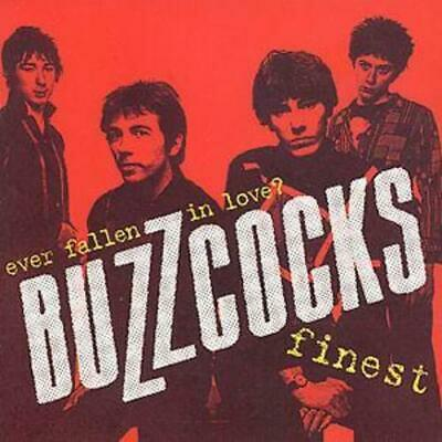 £2.29 • Buy Buzzcocks : Ever Fallen In Love?: Finest CD (2002) Expertly Refurbished Product
