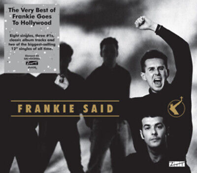 Frankie Goes To Hollywood : Frankie Said: The Very Best Of Frankie Goes To • 2.48£