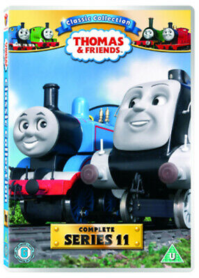£2.68 • Buy Thomas The Tank Engine And Friends: Classic Collection Series 11 DVD (2010)