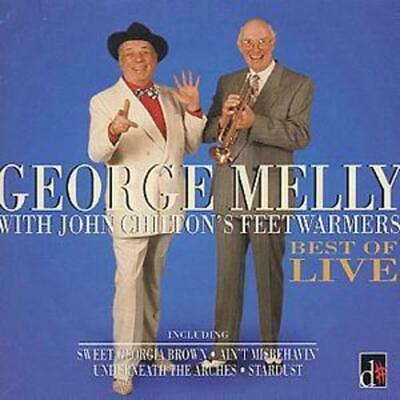 £2.39 • Buy George Melly : Best Of Live CD (1995) Highly Rated EBay Seller Great Prices