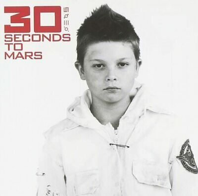 £2.15 • Buy 30 Seconds To Mars : 30 Seconds To Mars CD (2002) Expertly Refurbished Product