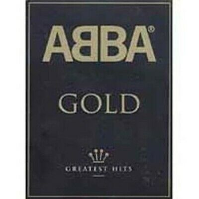 £9.88 • Buy ABBA: Gold DVD (2003) Cert E ***NEW*** Highly Rated EBay Seller Great Prices