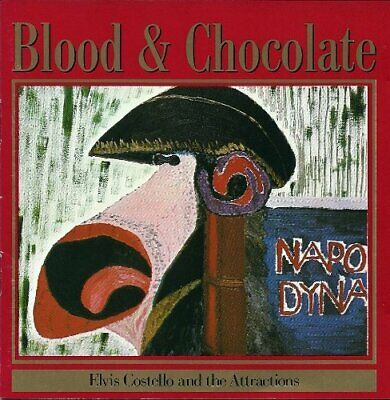 £2.17 • Buy Elvis Costello : Blood & Chocolate CD Highly Rated EBay Seller Great Prices