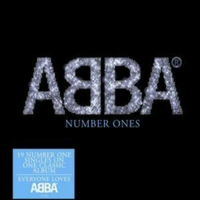 £2.38 • Buy ABBA : Number Ones CD (2006) Value Guaranteed From EBay's Biggest Seller!