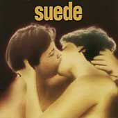Suede CD Value Guaranteed From EBay's Biggest Seller! • 2.13£