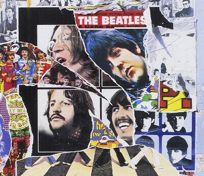 £20.80 • Buy The Beatles : Anthology 3 CD 2 Discs (1996) ***NEW*** FREE Shipping, Save £s
