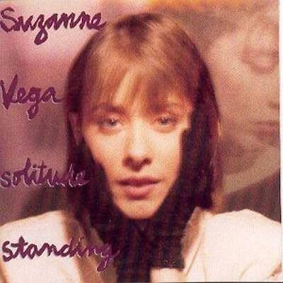 £2.50 • Buy Suzanne Vega : Solitude Standing CD (1987) Highly Rated EBay Seller Great Prices