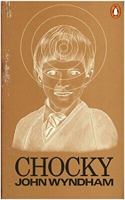 Chocky By Wyndham, John Paperback Book The Cheap Fast Free Post • 6.49£
