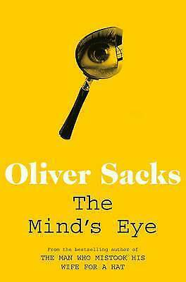 £7.99 • Buy The Mind's Eye By Oliver Sacks New Paperback Book