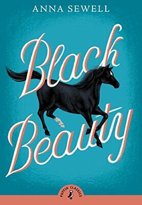 £3.59 • Buy Black Beauty (Puffin Classics) By Sewell, Anna Paperback Book The Cheap Fast