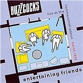 £3.46 • Buy Entertaining Friends: Live CD (1996) Highly Rated EBay Seller Great Prices
