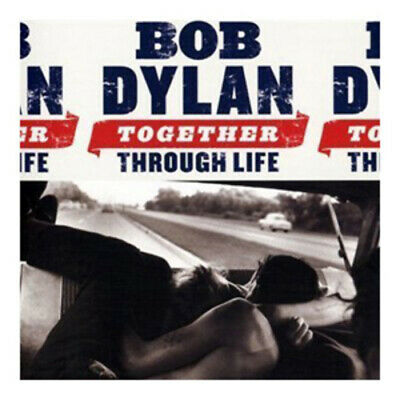 £2.12 • Buy Bob Dylan : Together Through Life CD (2009) Incredible Value And Free Shipping!