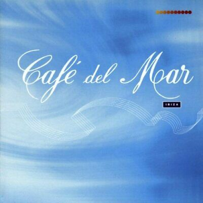 £2.28 • Buy Various Artists : Cafe Del Mar Ibiza 1 CD Highly Rated EBay Seller Great Prices