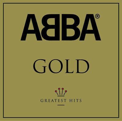 £6.70 • Buy ABBA : Gold: Greatest Hits CD (2004) ***NEW*** FREE Shipping, Save £s
