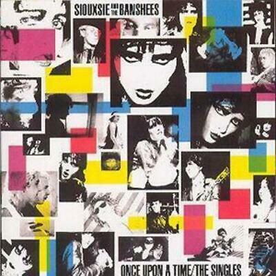 Siouxsie And The Banshees : Once Upon A Time CD (1997) FREE Shipping, Save £s • 2.63£