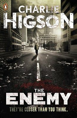 £3.17 • Buy The Enemy By Charlie Higson. 9780141325019