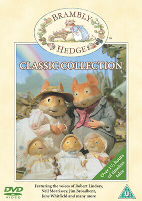 £1.99 • Buy Brambly Hedge: Classic Collection DVD (2004) Cert U Expertly Refurbished Product