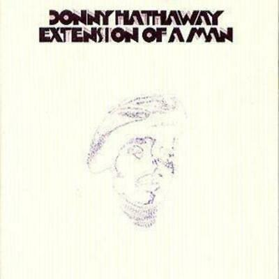 £3.34 • Buy Donny Hathaway : Extension Of A Man CD (2000) Expertly Refurbished Product