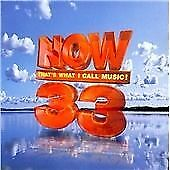 £2.51 • Buy Various Artists : Now Thats What I Call Music! 33 CD FREE Shipping, Save £s