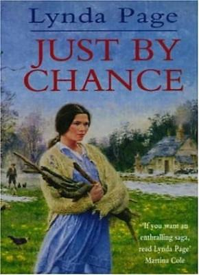 £3.22 • Buy Just By Chance By  Lynda Page. 9780747213451