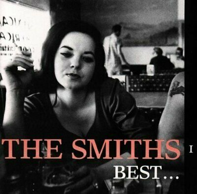 The Smiths : The Smiths Best...1 CD (1998) Highly Rated EBay Seller Great Prices • 2.32£