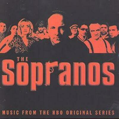 £2.44 • Buy The Sopranos: MUSIC From The HBO ORIGINAL SERIES CD (2002) Fast And FREE P & P