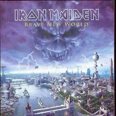 £3.70 • Buy Iron Maiden : Brave New World CD (2000) Highly Rated EBay Seller Great Prices