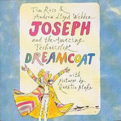 £2.12 • Buy Various Artists : Joseph And The Amazing Technicolor Dreamcoat: 1974 Cast