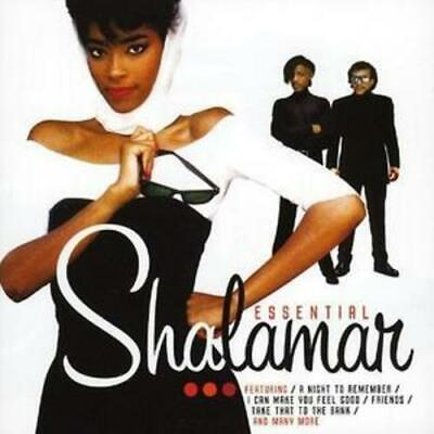 £2.61 • Buy Shalamar : Essential Shalamar CD (2003) Highly Rated EBay Seller Great Prices