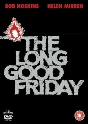 The Long Good Friday DVD (2007) Bob Hoskins, MacKenzie (DIR) Cert 18 Great Value • 2.26£