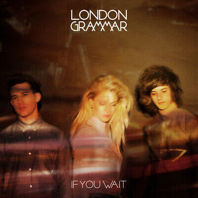 London Grammar : If You Wait CD (2013) Highly Rated EBay Seller Great Prices • 3.48£