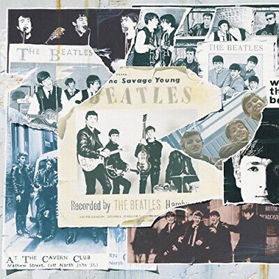£4.20 • Buy The Beatles : Anthology 1 CD 2 Discs (1995) Incredible Value And Free Shipping!