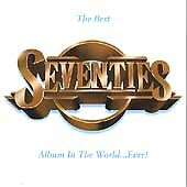 Various Artists : The Best Seventies Album In The World .. CD Quality Guaranteed • 2.09£