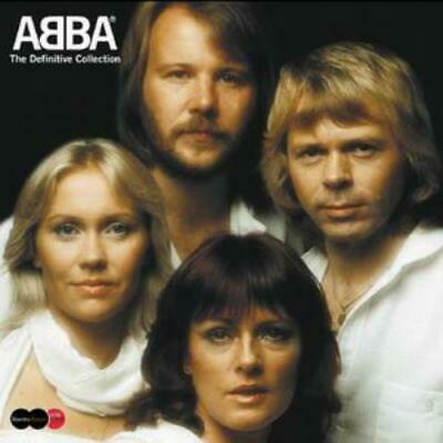 £6.97 • Buy ABBA : The Definitive Collection CD Album With DVD 3 Discs (2007) Amazing Value