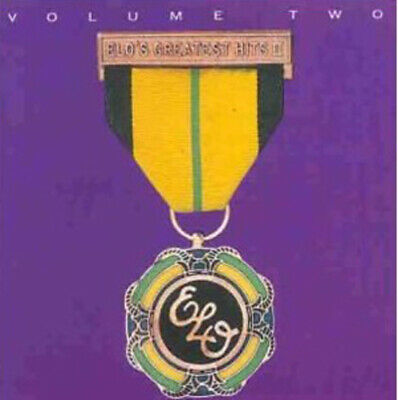 £2.53 • Buy Electric Light Orchestra : Greatest Hits - Volume 2 CD (2003) Quality Guaranteed
