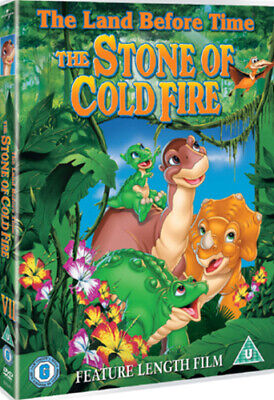 £3.48 • Buy The Land Before Time 7 - The Stone Of Cold Fire DVD (2006) Charles Grosvenor
