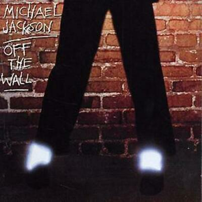 Michael Jackson : Off The Wall CD Special  Album (2009) FREE Shipping, Save £s • 2.22£