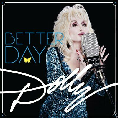 £2.20 • Buy Dolly Parton : Better Day CD (2011) Value Guaranteed From EBay's Biggest Seller!